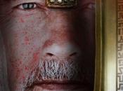 cartel #ArnoldSchwarzegger como #Conan