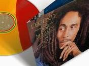 Edición aniversario 'Legend' Marley