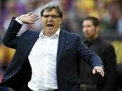 "Martino: dejado entrenador Barça"""