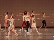 clásicos Jerome Robbins regresan Lincoln Center