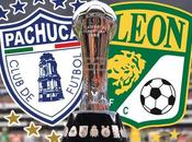VIVO: Pachuca León Gran Final Liga Bancomer (Links)
