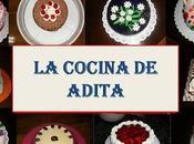 "Entrevista Adita Donaire, blogger autora Cocina Adita"""