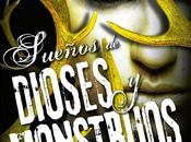 Novedad Alfaguara: Hija humo hueso III. Sueños dioses monstruos