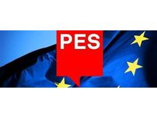 Elecciones Europeas: Partido Socialistas Europeos Martin Schulz