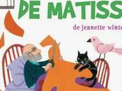 tijeras Matisse