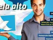 Estudiar FP-ASIR Tajamar incrementa valor esfuerzo