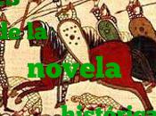 Junio, temático novela histórica