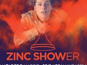 Mentes creativas busca inspiración financiación: Zinc Shower vuelve Madrid.