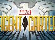 Flash, Constantine, Agent Carter, iZombie Gotham llevan cómics televisión
