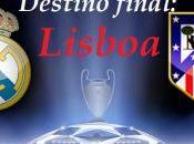 """""""destino final: lisboa"""""""