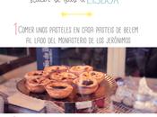Escapada Lisboa: cosas recomiendo hacer