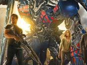 Nuevo Póster Trailer Internacional Transformers: Extinction
