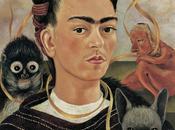 Frida Kahlo Autorretratos Sufrimiento