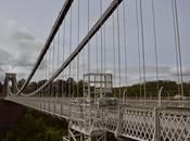 Bristol: Orilla Avon hasta Puente Colgante Clifton