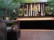 Zacapa Room Barcelona, espacio sensorial efímero mejor mundo