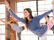 Ready Rebel: Tara Tiles para Yoga Reebok