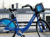 Citi Bike, mejor transporte