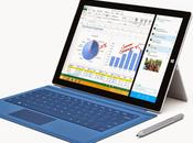 vistazo nueva Surface Microsoft