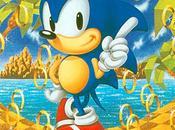 Sonic Hedgehog, formato Bits