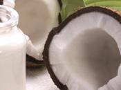 Cosmetica natural aceite coco