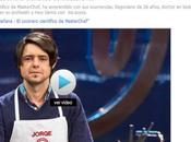 MasterChef ZUMBA® Segovia_Carmen Martín UNIDOS. VIDEO TVE1