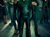 Review: Arrow, season