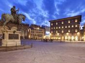 Palazzo Leone Florencia siempre sido icono Piazza della Signoria.