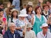 Éxodo cristiano opaca visita papal Tierra Santa