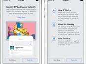 Facebook para Android ayudará identificar, descubrir compartir música, shows películas