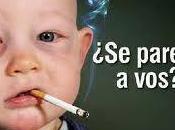 Tabaco niños