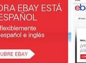 Ebay sufre fuga datos Millones cuentas pide cambio contraseñas