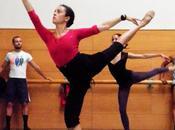 Comunicado bailarines INAEM