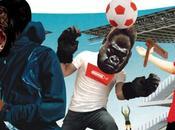 Antropología fútbol Refleja sociedad cazadores-recolectores llena vacío guerras