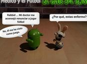 Club Chiste] Medico Futbol #chiste