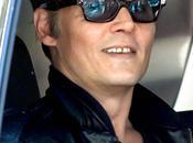 """Johnny depp luce como jack nicholson para rodaje """"black mass"""""""