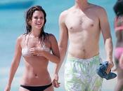 Rachel Bilson Hayden Christensen esperan primer hijo