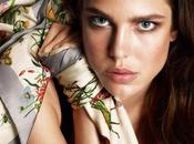 Carlota Casiraghi, nueva imagen Gucci