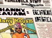 ¿Qué pasa Hany Kauam?