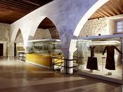 Burgos Museo Telas Medievales