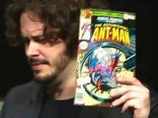 Edgar Wright abandona 'Ant-Man' diferencias creativas Marvel