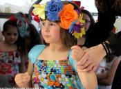 Desfile Moda Estetica Pedro Pinatar Backstage infantil Tentaciones Infantil
