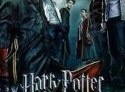 Libro cine, harry potter cáliz fuego