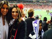 ¿Qué hacemos mujeres mientras vemos fútbol?