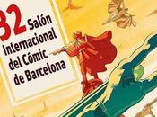 Salón Cómic Barcelona (vídeo reportaje)