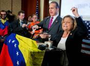 Ros-Lehtinen, congresista gringa quiere castigar Venezuela