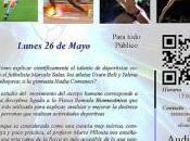"Charla Física Deporte"" UFRO, Temuco"