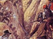 Guerrillas Operaciones castigo Toledo Guerra Independencia