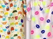 Camisetas Moda Oasap Rosewholesale
