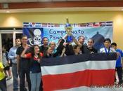 Concluye Panamericano Escolar Salvador; Deriam Coto campeón panamericano
