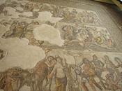 Viaje Chipre 2014 mosaicos Pafos